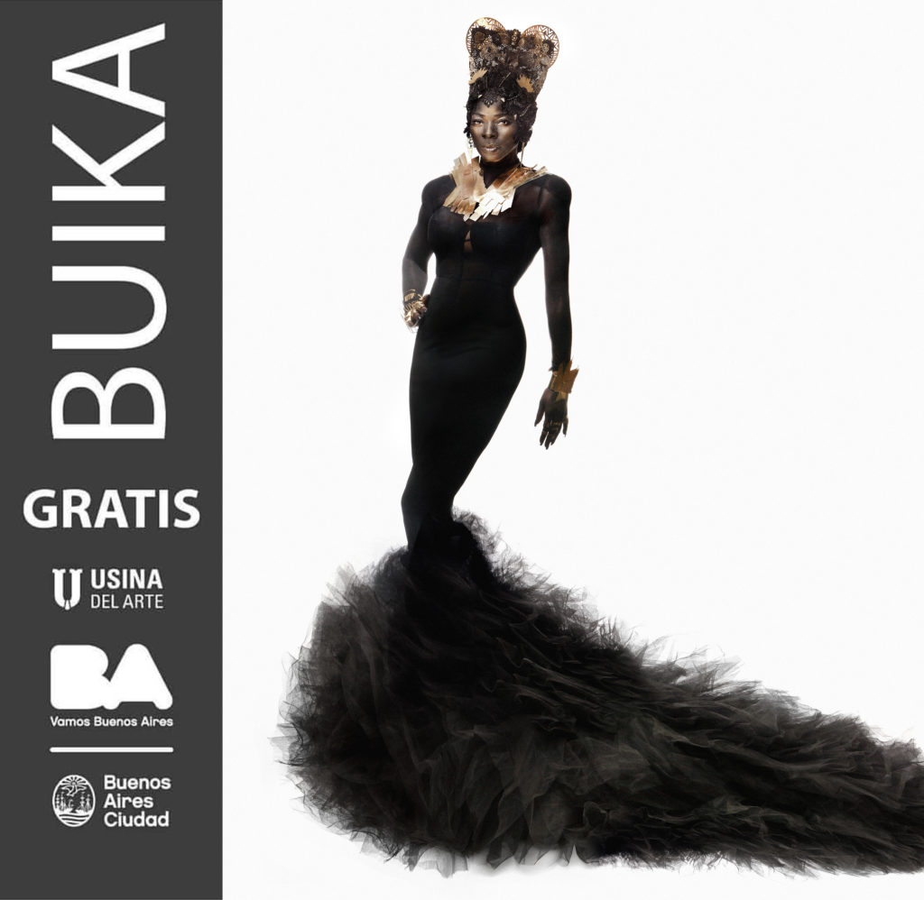concha buika111